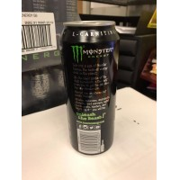 MONSTER 500 ML ENERGY PROMOCIONAL
