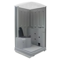TPT-H03 On Site Portable Toilet