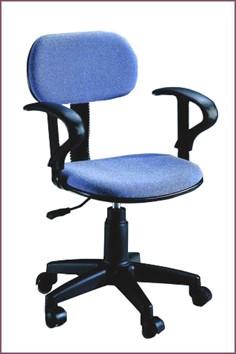 Sillas de oficina silla con ruedas sill n silla de for Proveedores de muebles de oficina