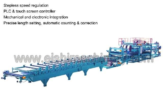 linea produccion: