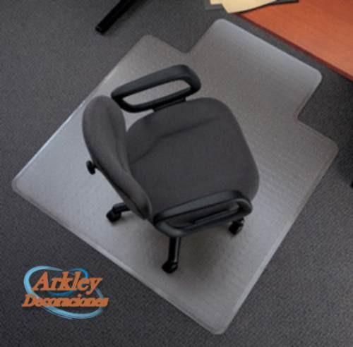 Protector bajo escritorio para pisos - Protector de escritorio ...