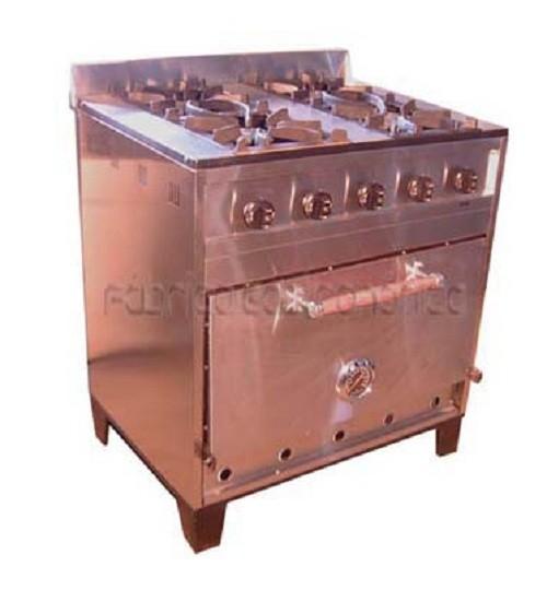 Pin cocinas industriales rusticas modernas muebles for Cocinas industriales modernas