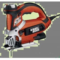 Sierra Caladora Black Decker con Scroll