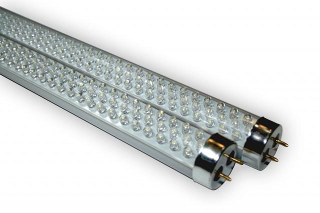 Tubo led t8 para luminarias con fluorescentes - Fluorescentes de led ...
