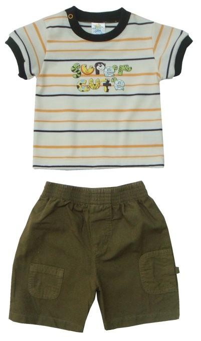 Prenda de vestir de niño - Imagui