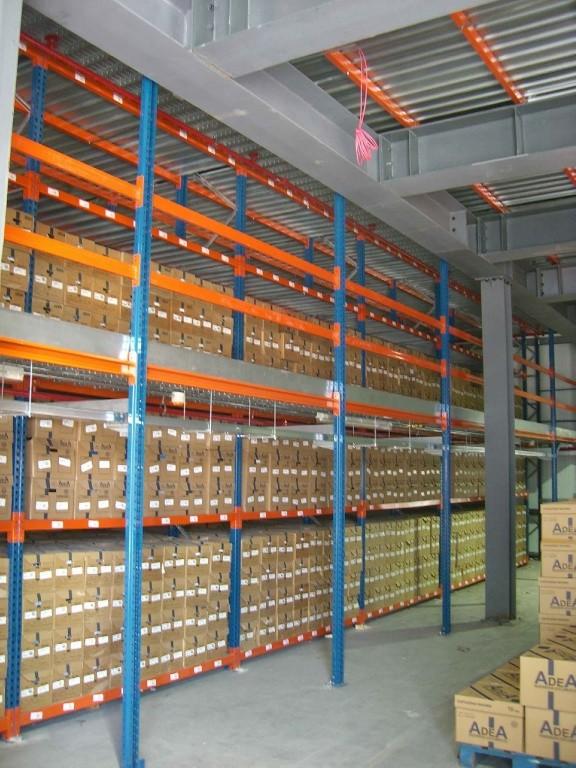 Estanterias metalicas - Precio estanterias metalicas ...