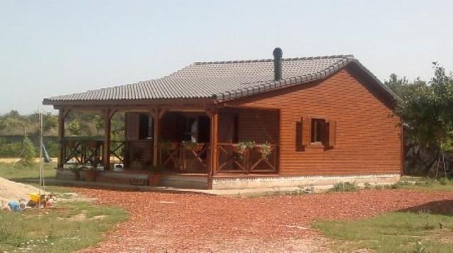 Top casas bonitas con tejas wallpapers - Tejas para casas de madera ...