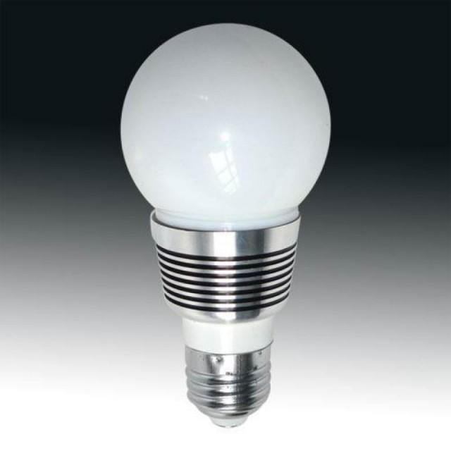 Ahorro de energa bombilla led de interior de la lmpara led for La casa del led