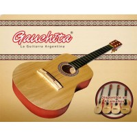 Guitarra Gauchita