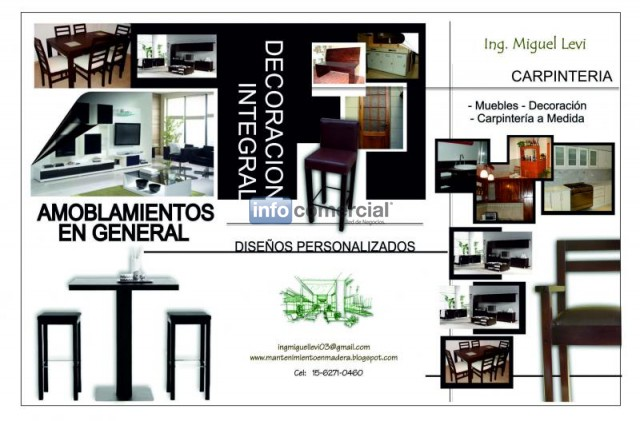Muebles de oficina for Herrajes para muebles de oficina