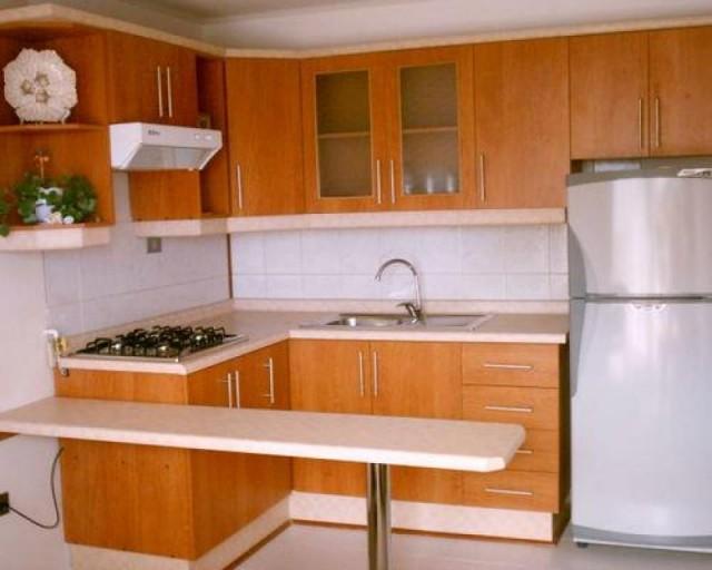 Mueble cocina for Quiero tus muebles